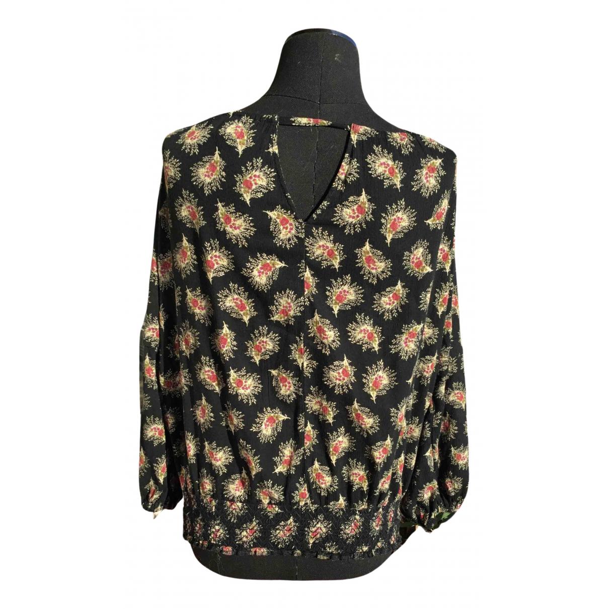 Ralph Lauren Denim & Supply - Top   pour femme en coton