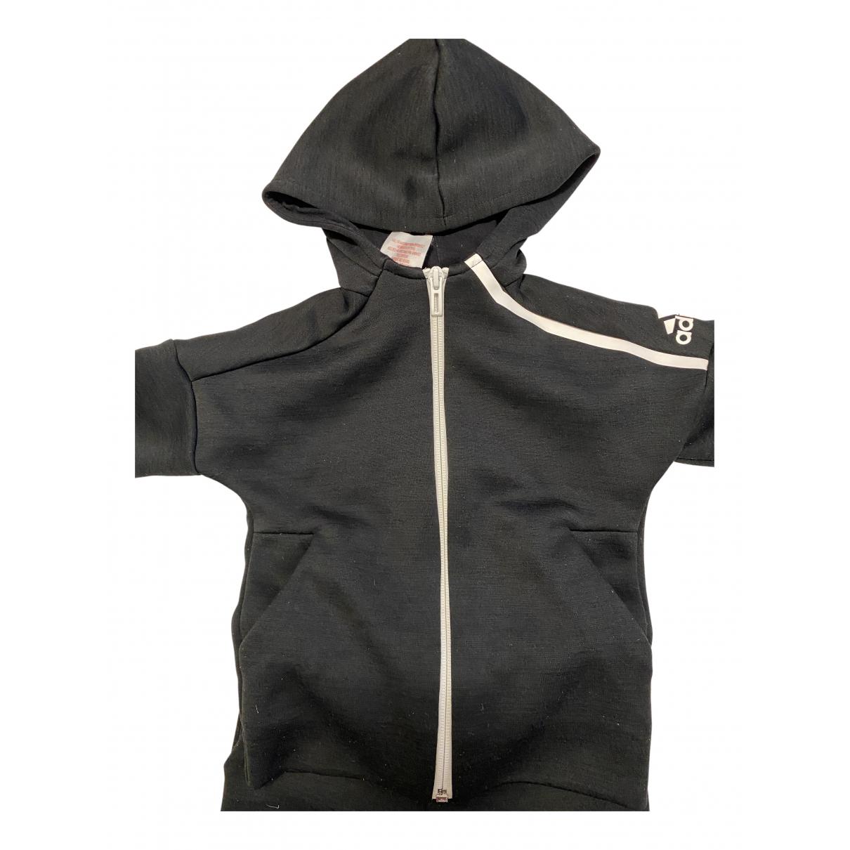 Adidas - Les ensembles   pour enfant - noir