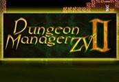 Dungeon Manager ZV 2 Steam CD Key