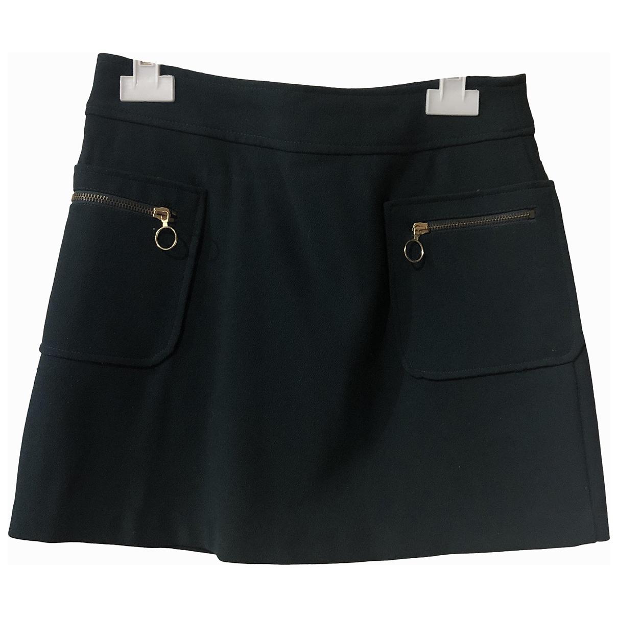 Essentiel Antwerp \N Green skirt for Women 36 FR