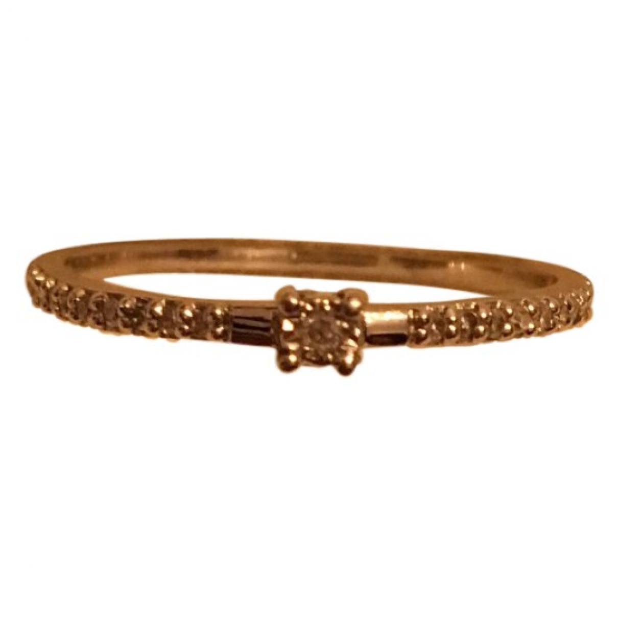 Le Diamantaire \N Ring in  Silber Weissgold