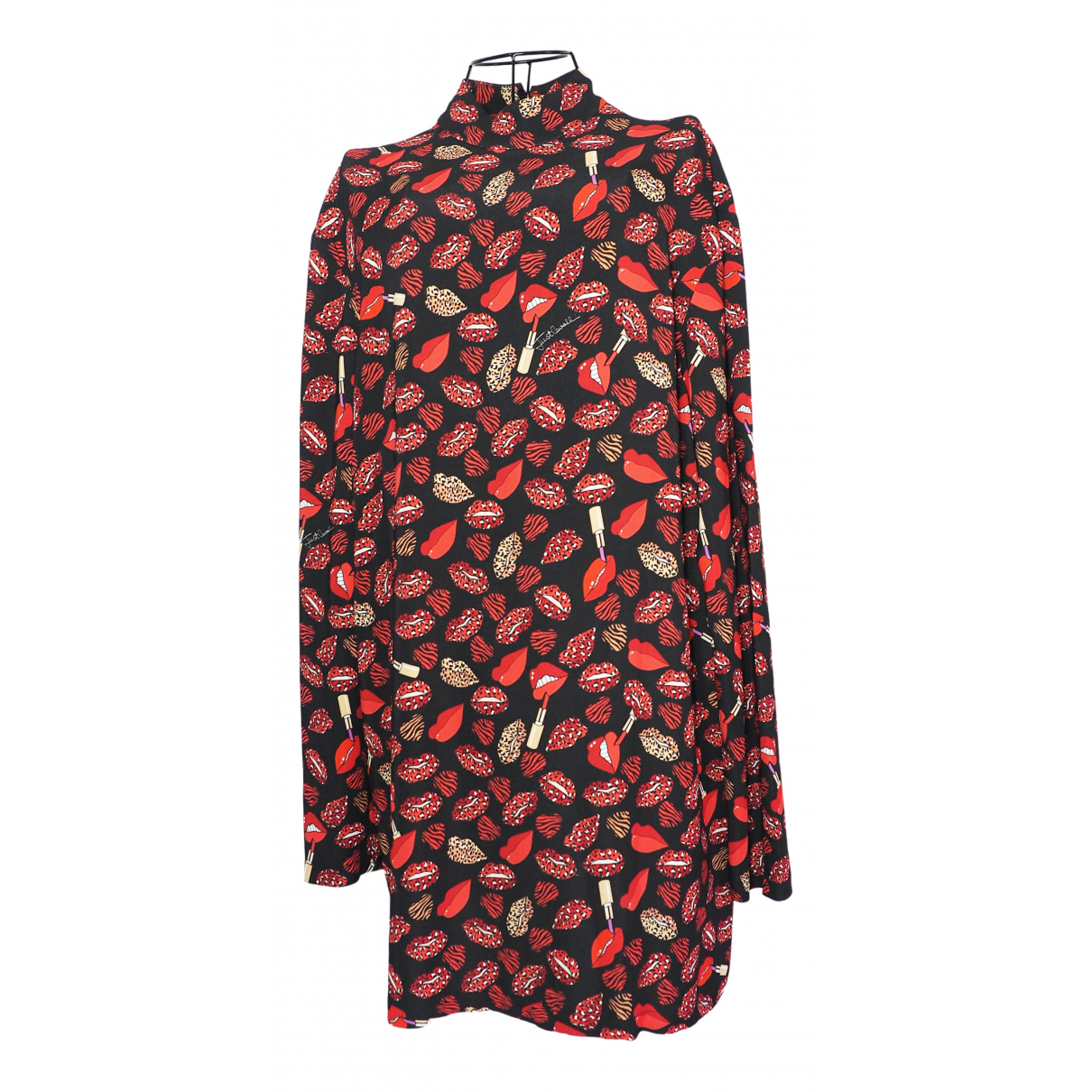 Just Cavalli \N Red dress for Women 44 IT