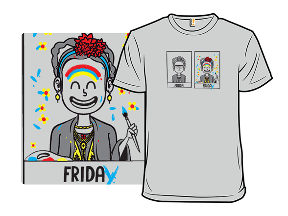 Friday Is Come T Shirt