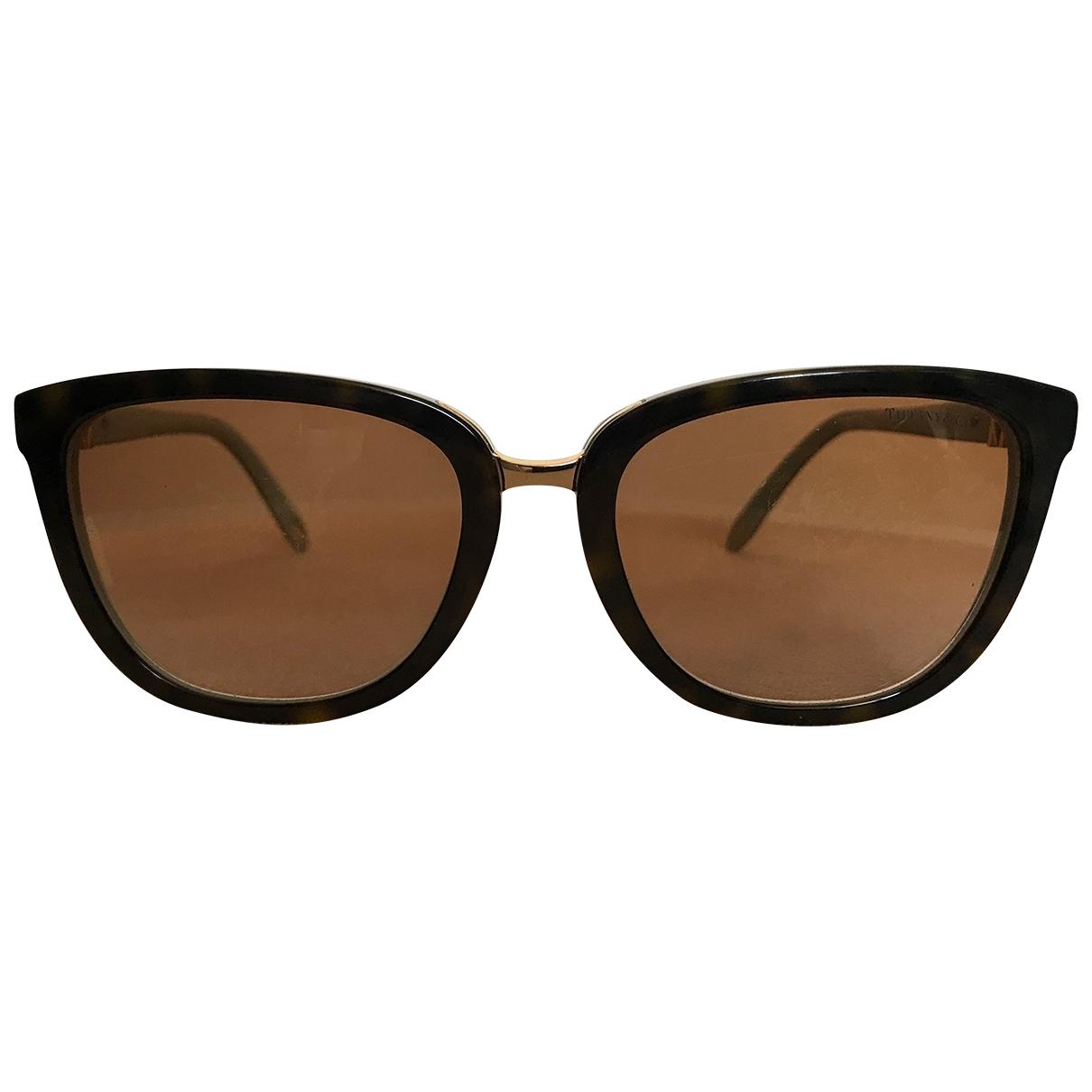 Gafas oversize Tiffany & Co