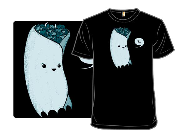 Boo-rito T Shirt