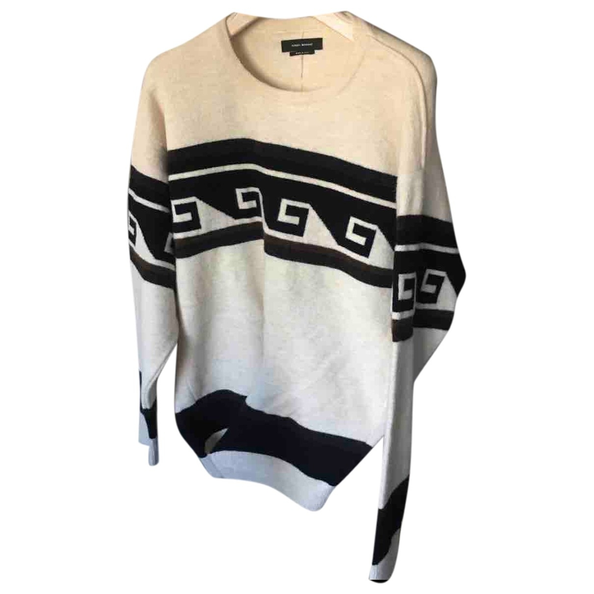 Isabel Marant \N Pullover in Wolle