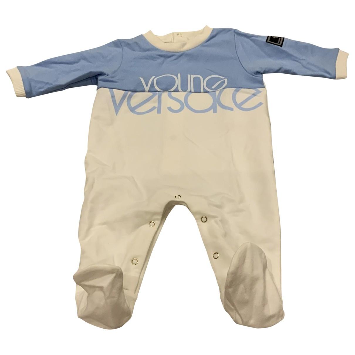 Versace \N Sets in  Bunt Baumwolle