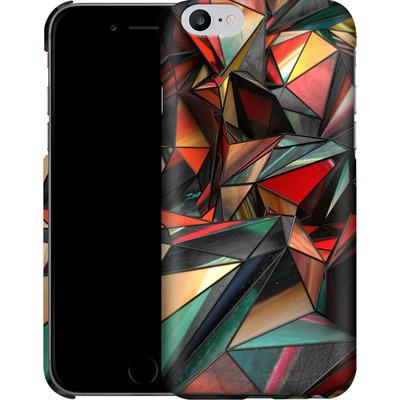 Apple iPhone 6 Plus Smartphone Huelle - Dirty Triangles von Danny Ivan