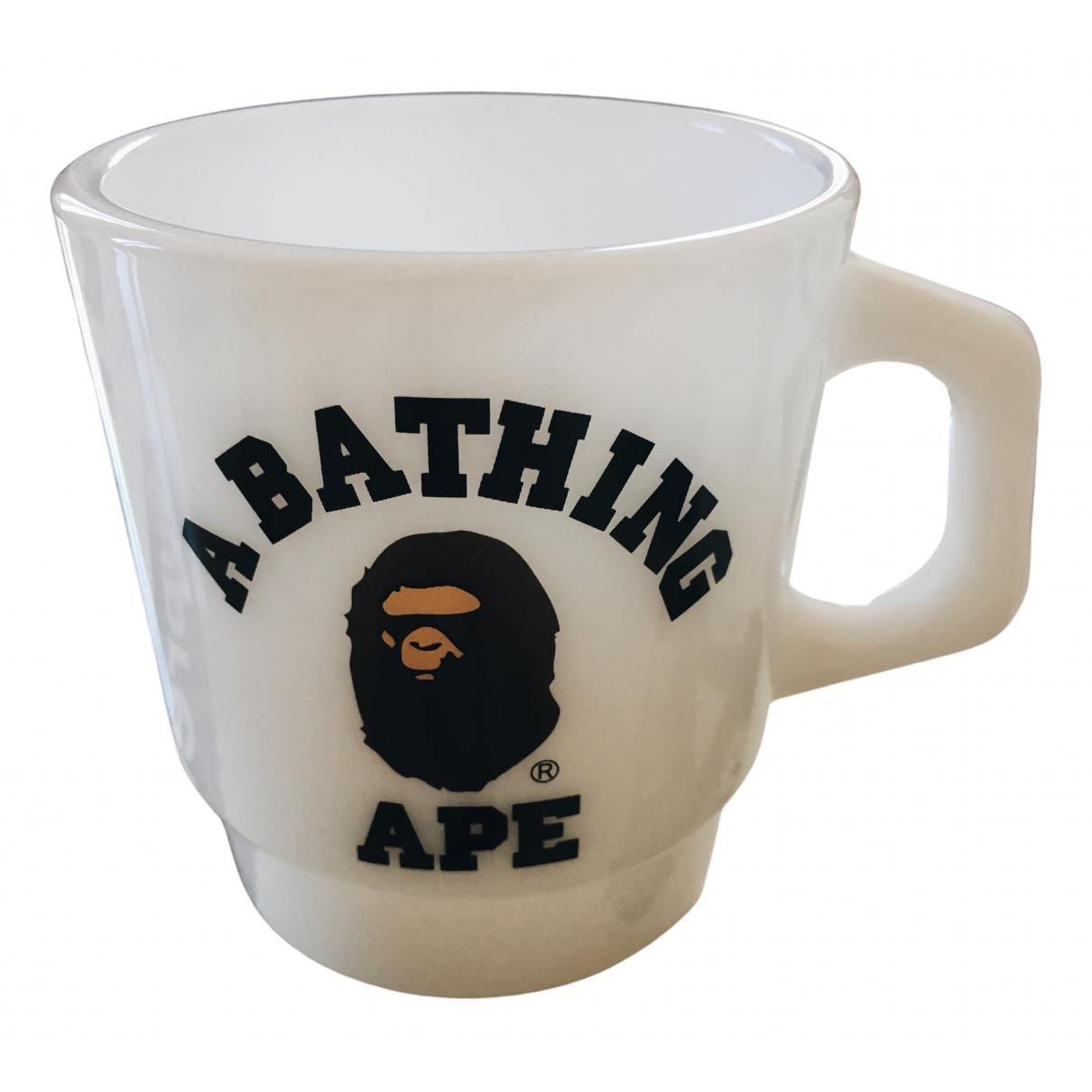 Taza de Ceramica A Bathing Ape