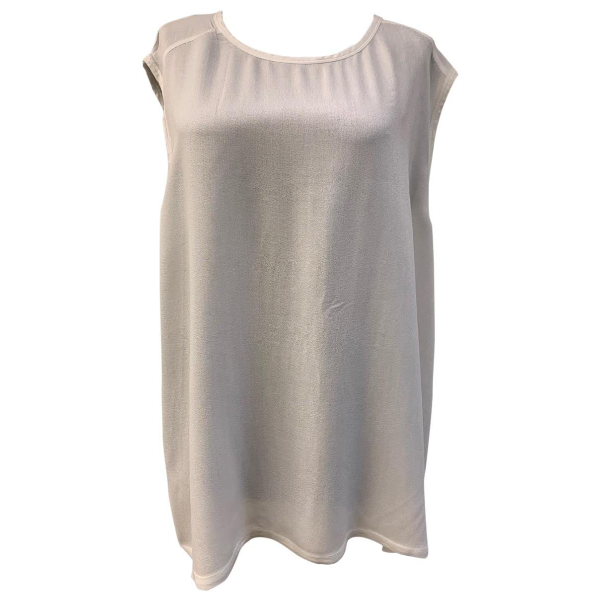 American Vintage \N White  top for Women L International