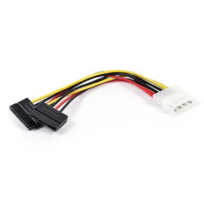 Câble d'alimentation répartiteur SATA série ATA - 6 pouces