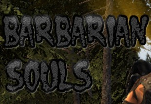 Barbarian Souls Steam CD Key