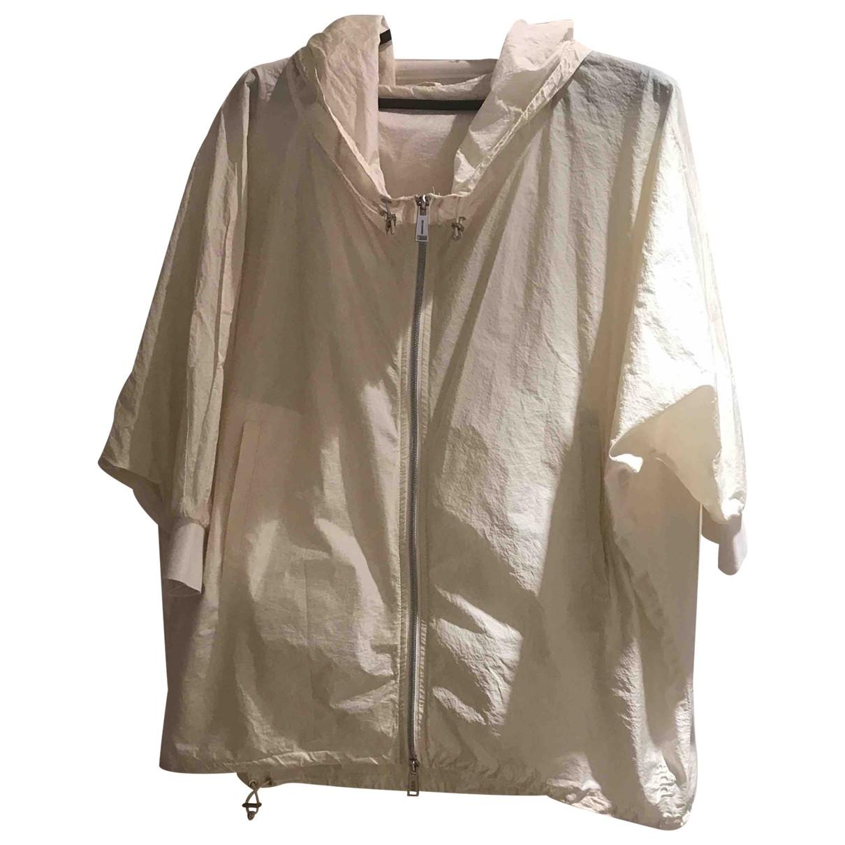 Add \N Ecru jacket for Women 42 IT