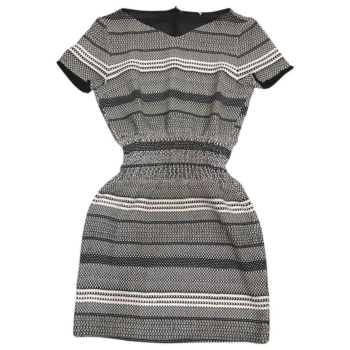 Maje \N Multicolour dress for Women 2 0-5
