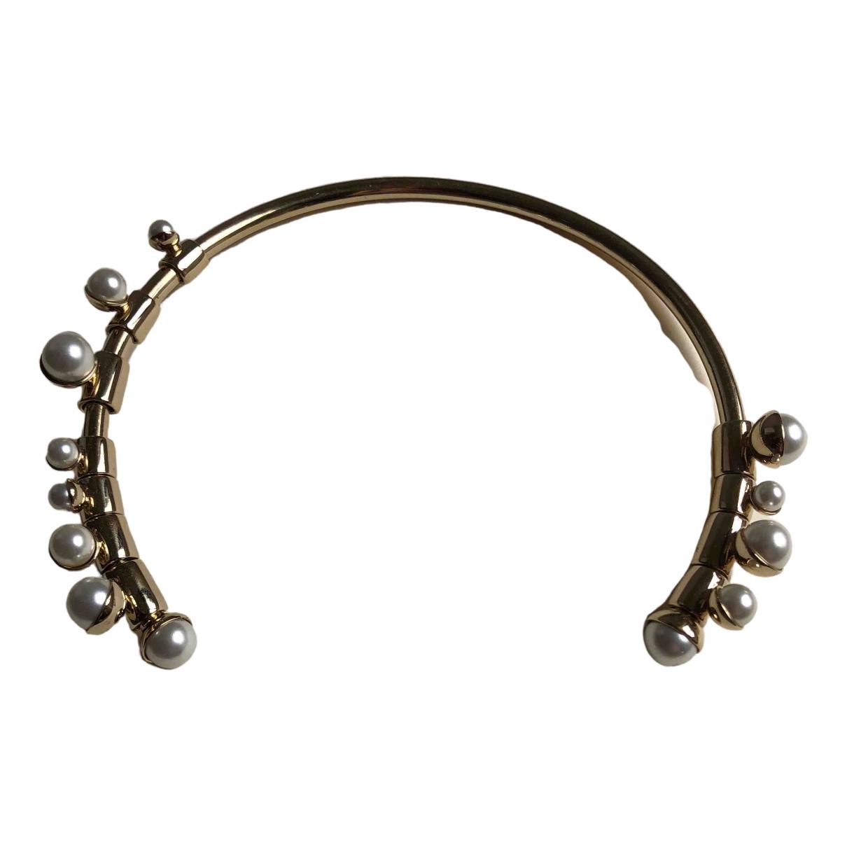 Collar Perles Dior