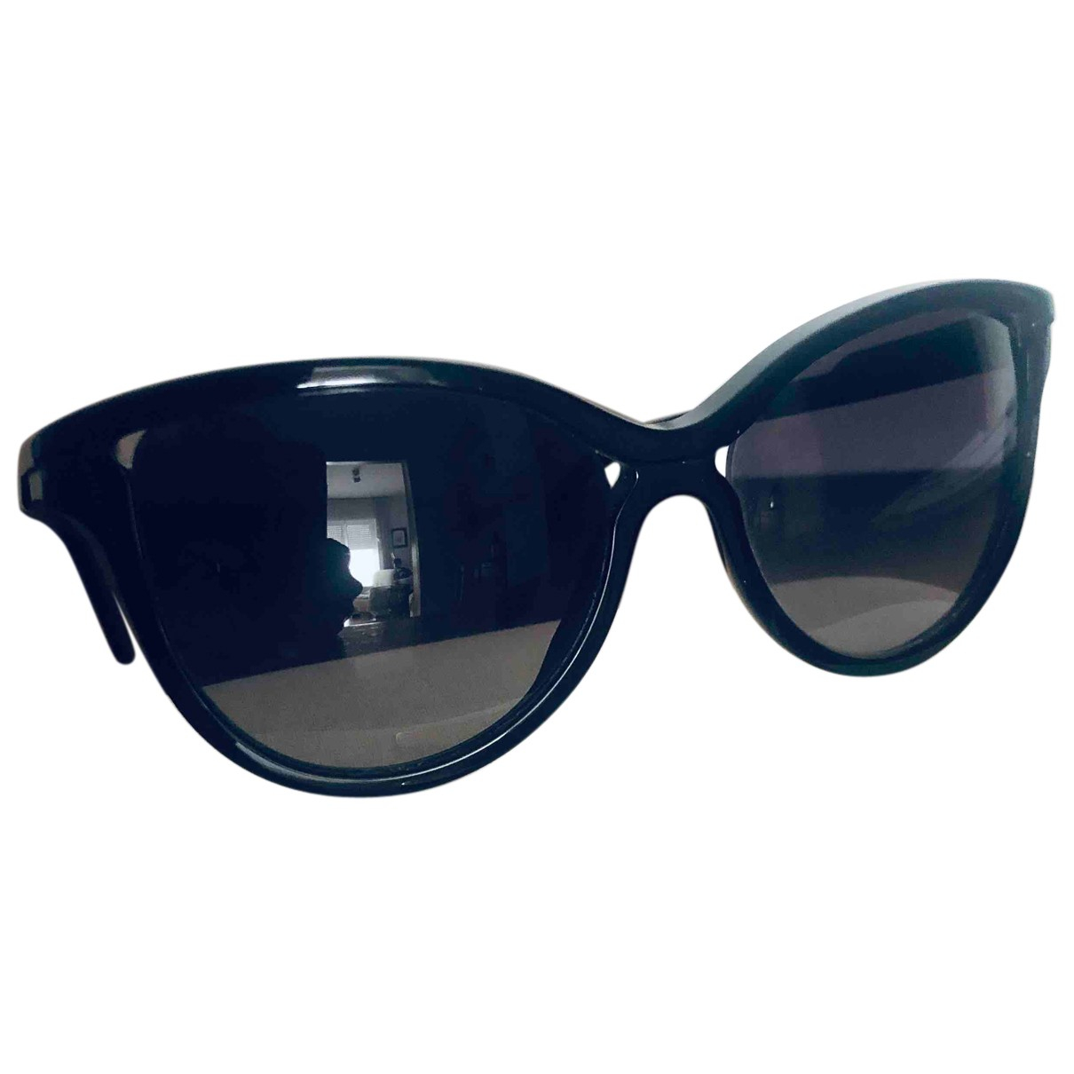 Stella Mccartney N Black Sunglasses for Women N