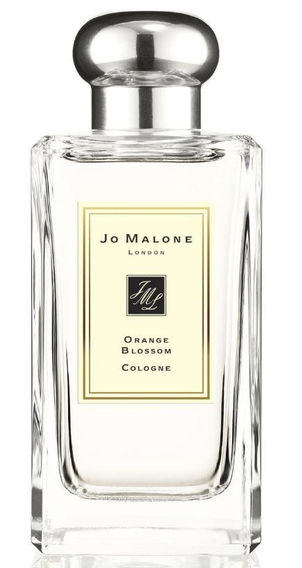Orange Blossom Eau De Cologne - 3.4oz