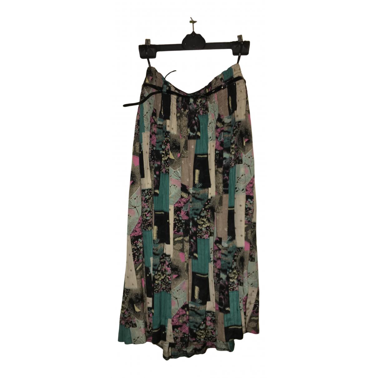 Gerry Weber N Multicolour skirt for Women 42 FR