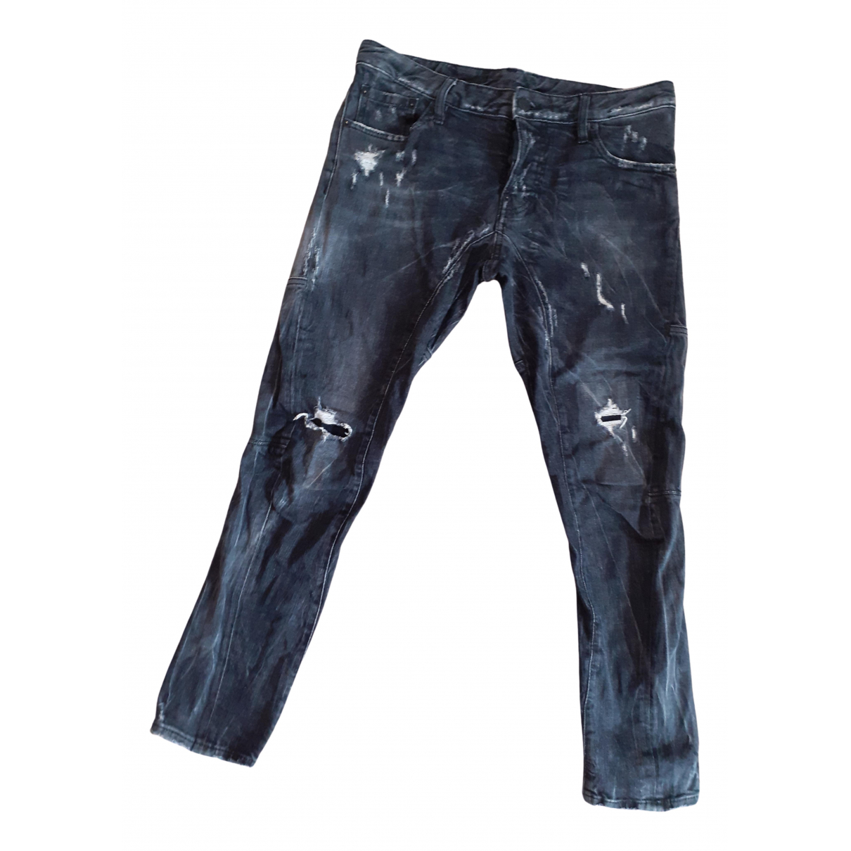 Dsquared2 N Grey Denim - Jeans Jeans for Women 27 US
