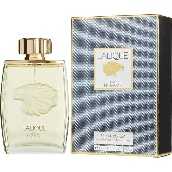 Lalique Lion - Lalique Eau de Toilette Spray 125 ML