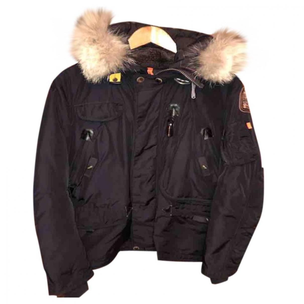 Parajumpers - Manteau   pour homme - noir