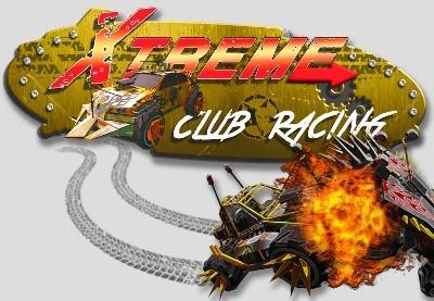 Xtreme Club Racing US Nintendo Switch CD Key