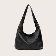 Minimalist Hobo Bag
