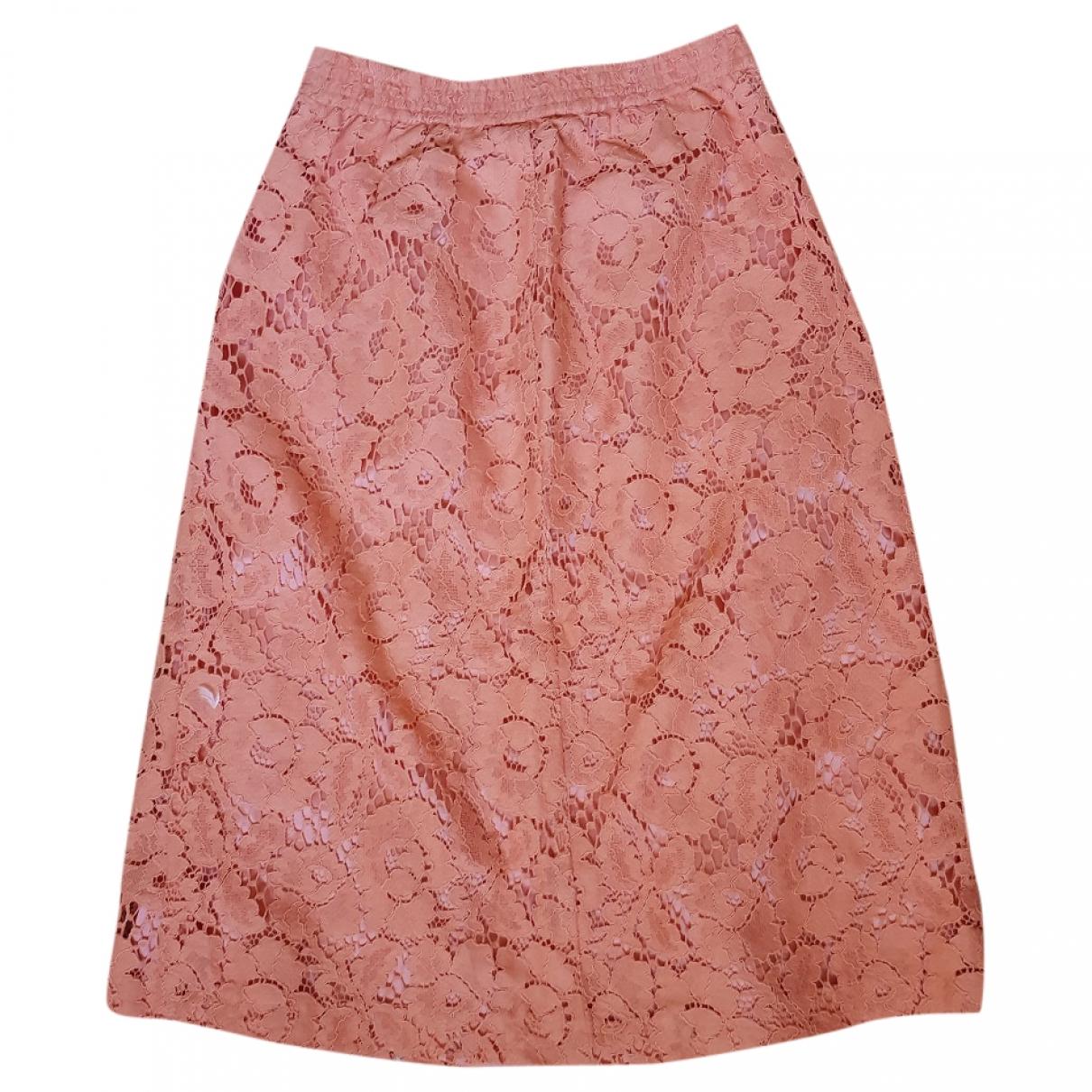 Momoni - Jupe   pour femme en coton