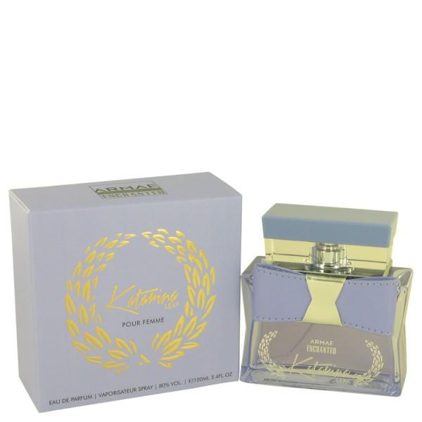 Katrina Leaf - Armaf Eau de parfum 100 ml