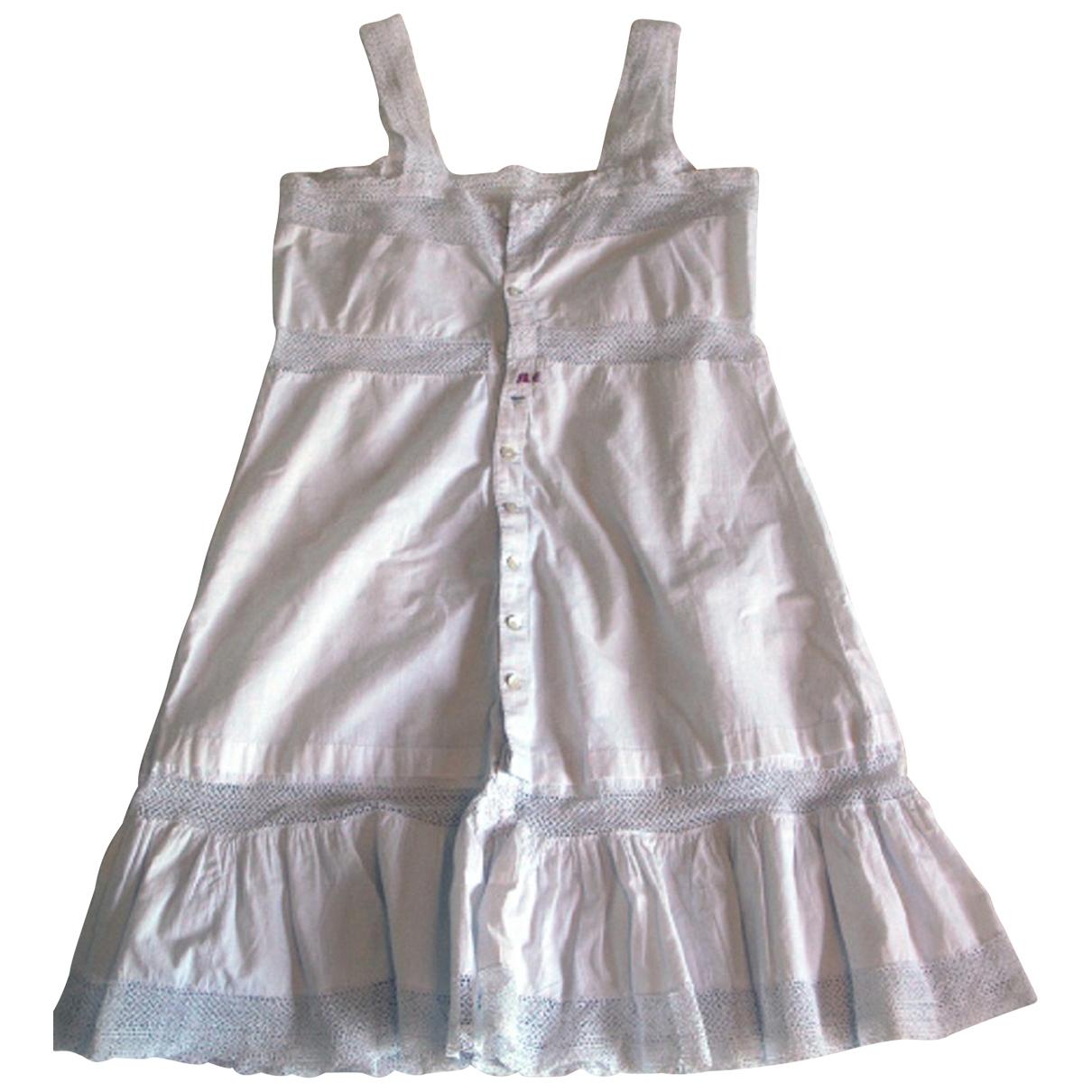 Mini vestido Hippie Chic Non Signe / Unsigned