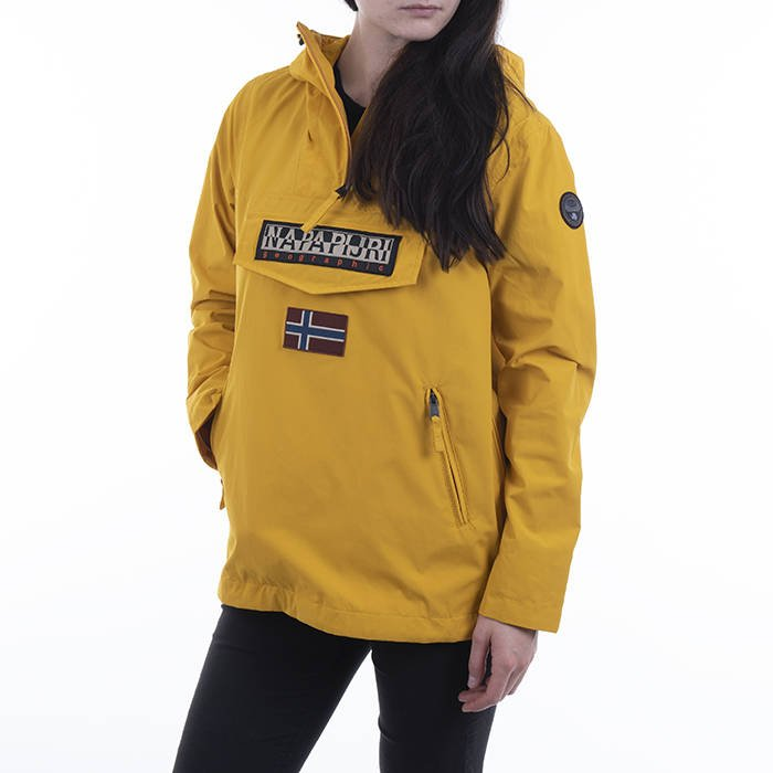 Anorak Napapijri Rainforest Summer Pocket W NA4E57 Y17
