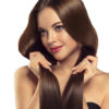 Silky Straight Weft Remy Hair Extensions - 14, 22inch