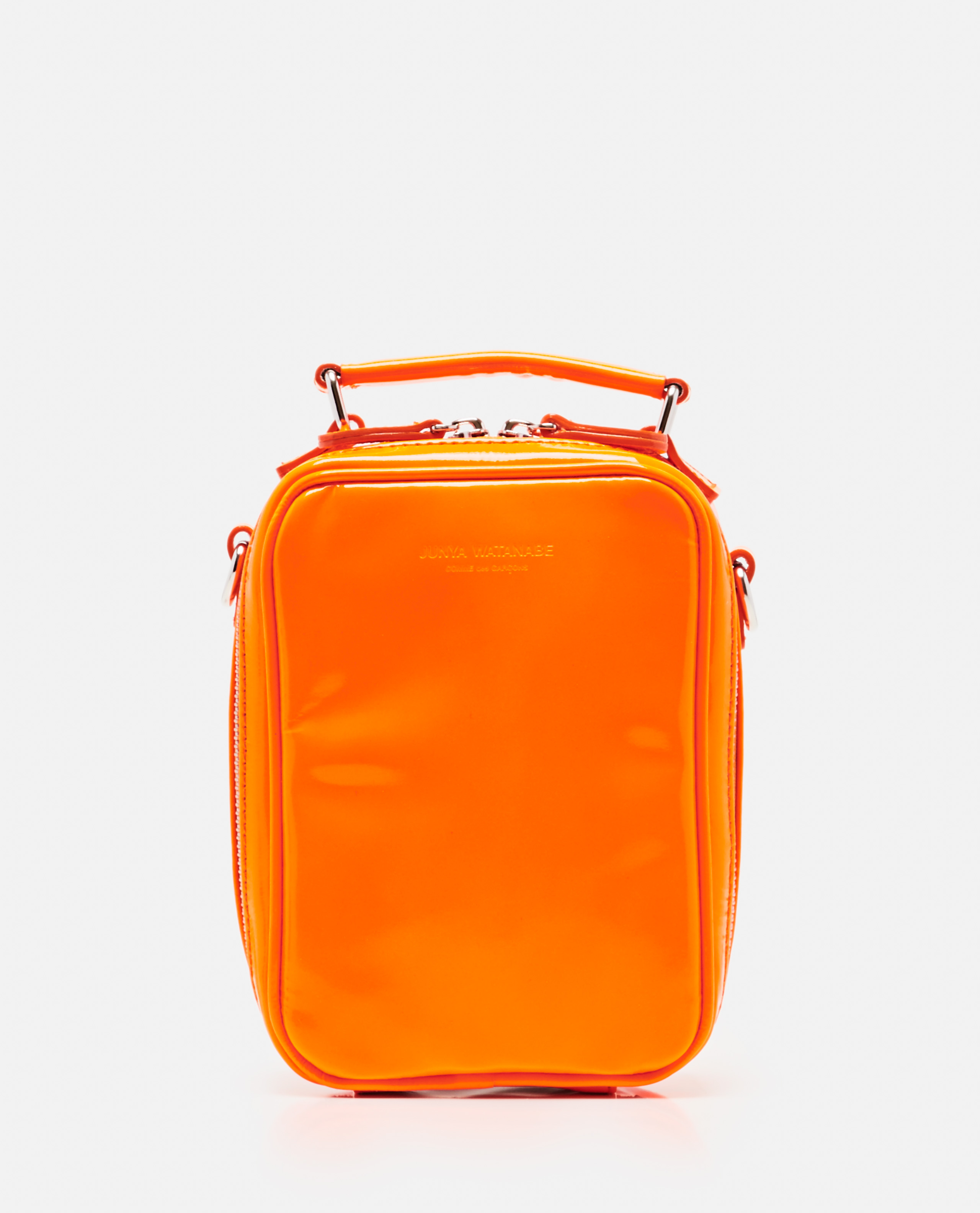 Small bag with handle
