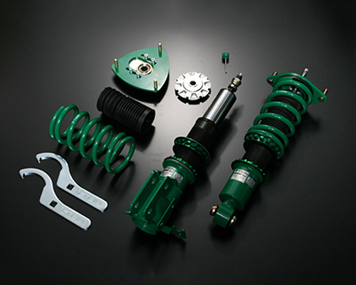 TEIN GSP24-71AS3 MONO SPORT Coilover Kit Infiniti G35 Coupe EXC 4WD V35 FR 2003-2007 USA