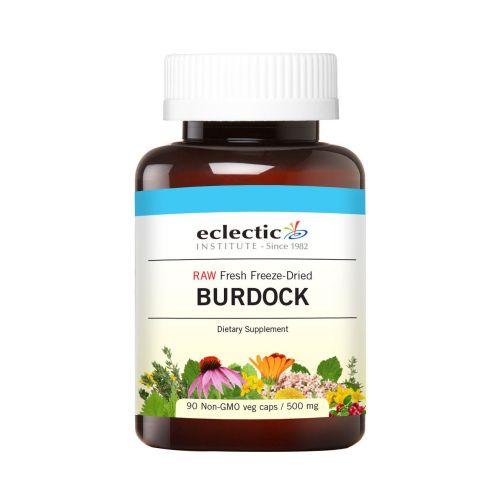 Burdock 90 Caps by Eclectic Institute Inc
