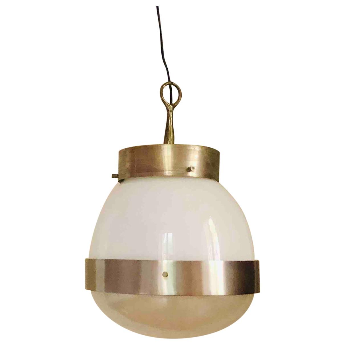 Artemide - Objets & Deco   pour lifestyle en verre - blanc