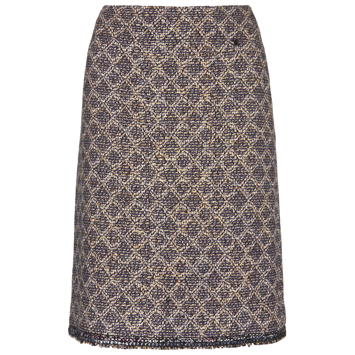 Chanel N Multicolour skirt for Women 12 UK