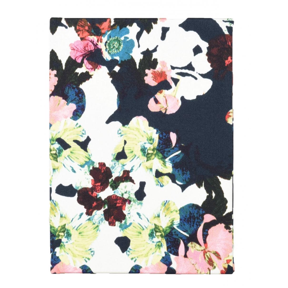 Erdem - Objets & Deco   pour lifestyle en soie - multicolore