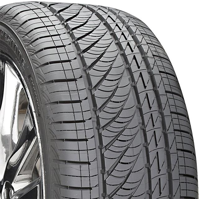 Bridgestone 146974 Turanza Serenity Plus Tire 215 /50 R17 95V XL BSW