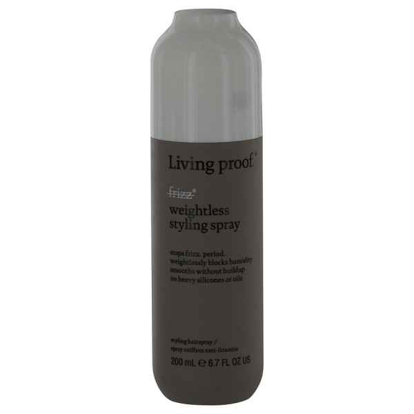 No Frizz Weightless Styling Spray - Livng Proof Producto de peinado 100 ml