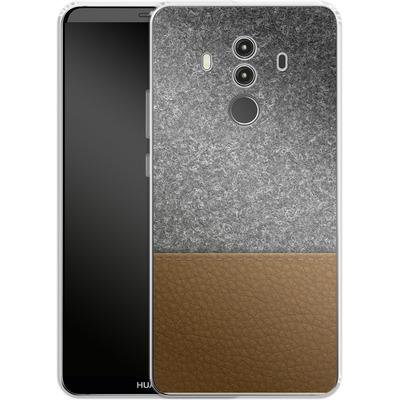 Huawei Mate 10 Pro Silikon Handyhuelle - Scandinavian von caseable Designs