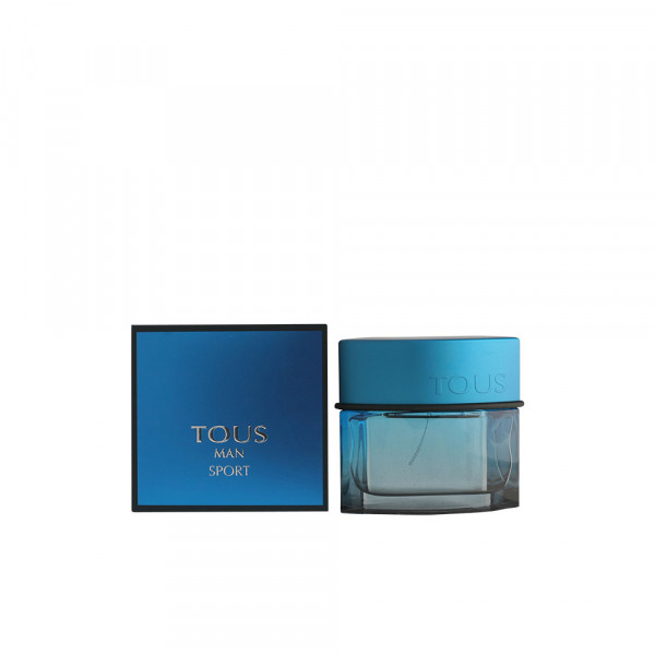 Tous - Man Sport : Eau de Toilette Spray 1.7 Oz / 50 ml