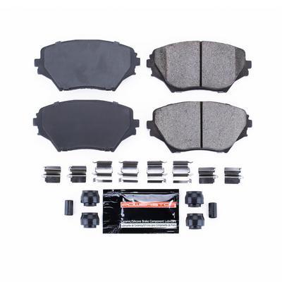 Power Stop Z23 Evolution Sport Brake Pads - Z23-862