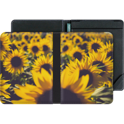 tolino vision 4 HD eBook Reader Huelle - Sunflower 2 von Joy StClaire