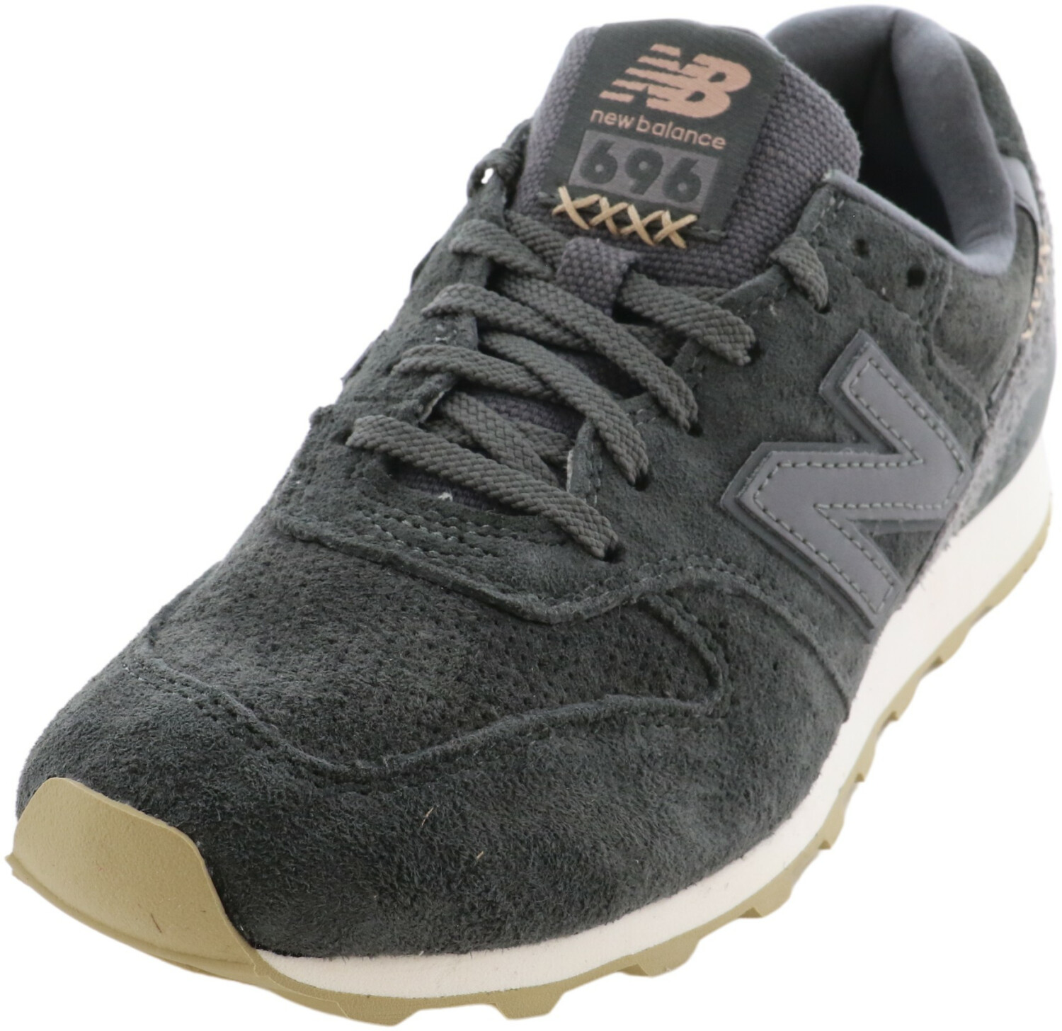New Balance Women's Xwl696 By Low Top Running - 7M