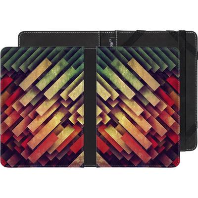 Sony Reader PRS-T1 eBook Reader Huelle - Wype Dwwn Thys von Spires