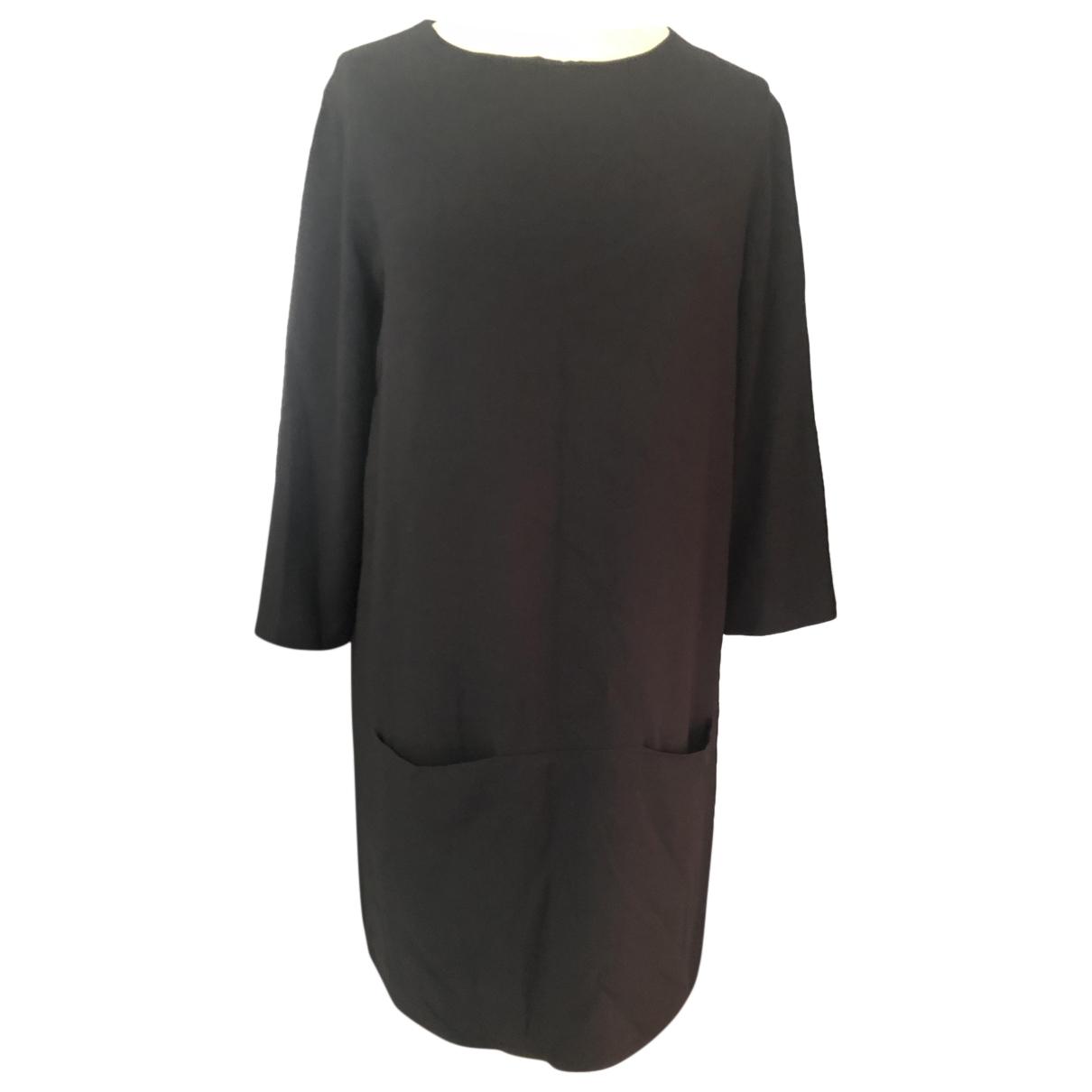 The Row - Robe   pour femme - noir