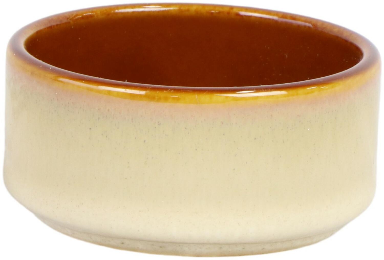 Oneida 2 Oz. Dip Sauce Dish Chip & Set L6753066941
