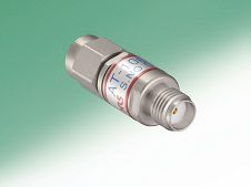 Hirose 50Ω RF Attenuator Straight SMA Connector 5dB, Operating Frequency 18GHz