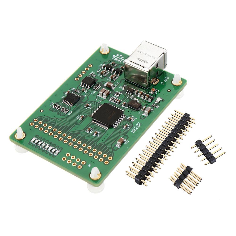 FT4232HL High-speed USB Transfer Serial Module Complete Demo USB2.0 Data Acquisition Module Development Board